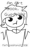 An Art Book, I Guess??? cover