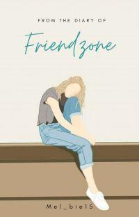 FRIENDZONE (Hiatus) cover