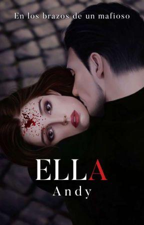 Ella © by FLIPSIDE_