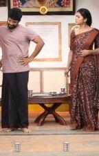 Guru Dakshanai - KM FF OS by creativi_thri