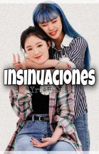 Insinuaciones.  cover