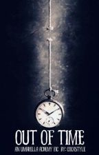 Out of Time ~ Umbrella Academy [ 2 ] by cocastyle
