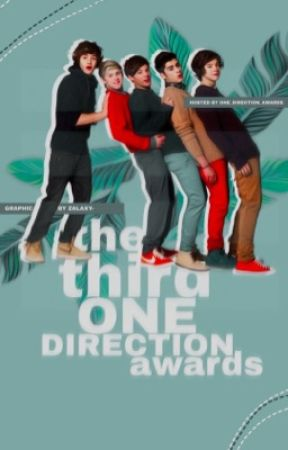 The Third One Direction Awards by one_directon_awards