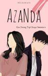 AzaNda [ON GOING] cover