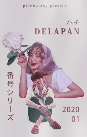 Delapan [✔] by pinkeutaey