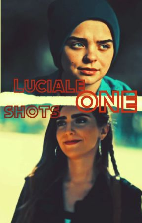 Luciale(x) One Shots by jayus_97