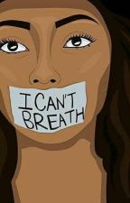 I Can't Breathe  by NjabuloNkambule