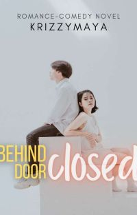 Behind Closed Door (Under Major Revision) cover