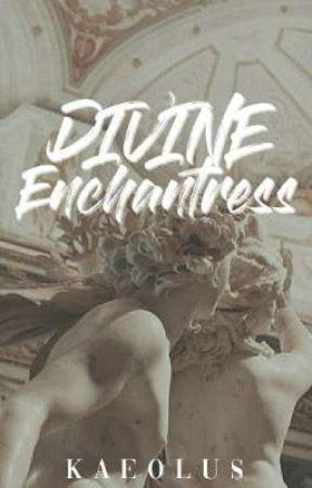 Divine Enchantress (BoyXBoy) by kaeolus