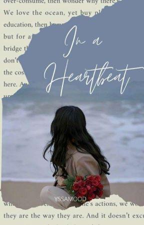 In a Heartbeat by yssamood
