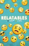 Relatables cover