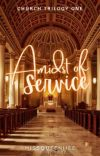 Amidst of Service (Completed) cover