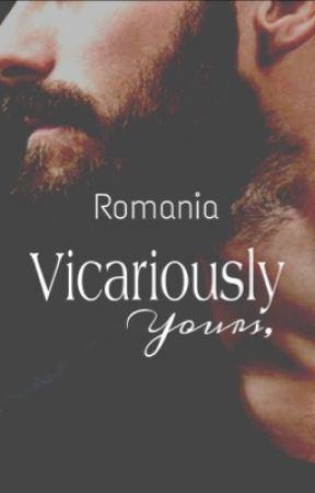 Vicariously Yours,  by sheromania1012