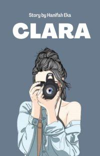 CLARA (Proses Penerbitan) cover