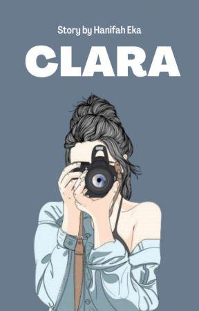 CLARA (OPEN PO) by haniiiifa