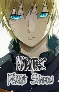 Naruto: Death's Shadow cover