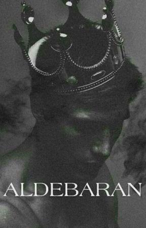 ALDEBARAN ✔ by apamenn