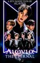 Αιώνια: The Eternal (A BTS Fanfic)  ON HOLD FOR EDITING by Alaina1705