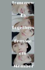TXT's Female 6th Member  by MintBin_05