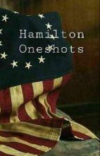 Hamilton Oneshots by that_one_history_kid