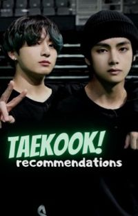 TAEKOOK | must reads. cover