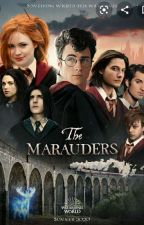 Another Marauder Sirius Black Love Story HP And Pretty Little Liars Crossover B1 by HarryPotterFan200712