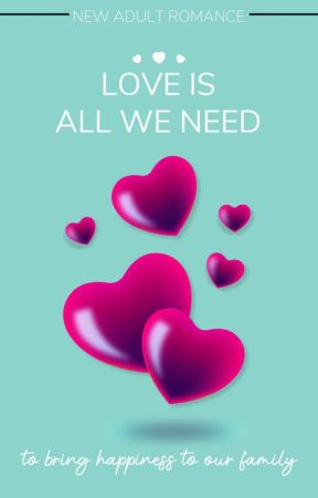 Love Is All We Need by NARomance