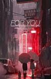 FOR YOU | Hatori Sohma cover