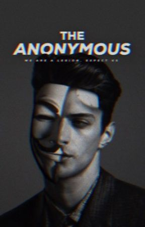 The Anonymous: We Are Legion, Expect Us by queenepisode