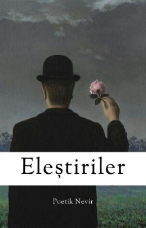 Eleştiriler by Poetik-Nevir