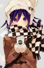 The Leader Of The Winter (Depressed! Shuichi X Kokichi) by ryleigh_likes_anime