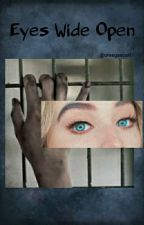 Eyes Wide Open (The Walking Dead) by omegascurl