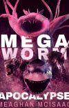 Mega Worm Apocalypse cover
