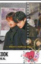 There's Nothing Like Us (Taekook)//pausado// by mariliqui38
