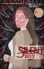 Silent Boy [ENGLISH] by Splinter-D-Seknd