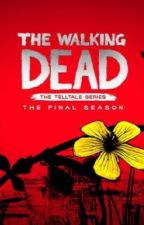 The Walking Dead: Louis x Reader  by meditated_melon