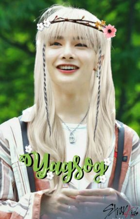 Yagsog [ HyunIn ; HyunJin × JeongIn ] by JxhnMxrk