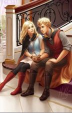 ETERNAL (This is a Sokeefe fanfiction) by MrsLillian_Ambrose