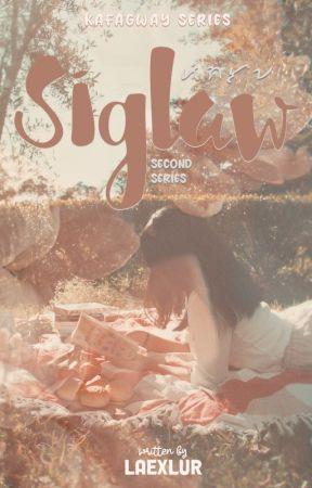 Siglaw (Kafagway, #2) by laexlur