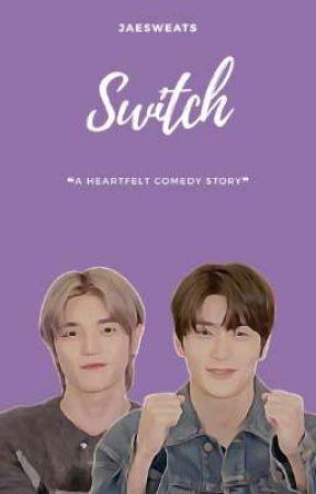 Switch | Jaeyong by jaesweats