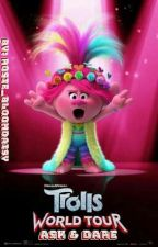 Trolls World Tour: Ask & Dare (Series 1) by Rosie_Bloom