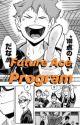 Future Ace pgrm.  haikyuu by PanicAtTheBeeb0