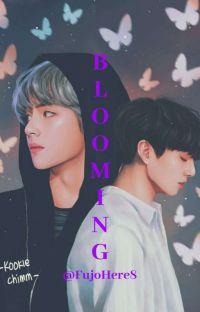 BLOOMING (taekook/vkook) cover