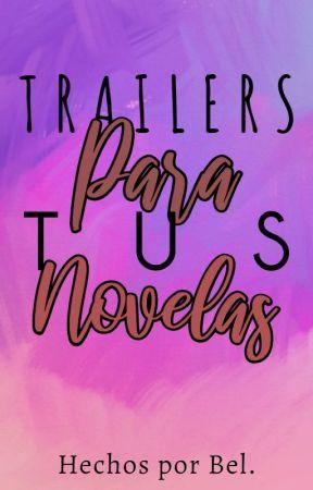 Trailers Belanie    RECIBO PEDIDOS by TrailersBelanie