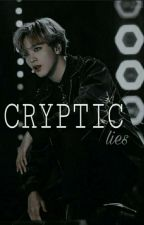 CRYPTIC' lies   Lee Haechan by cherryme06