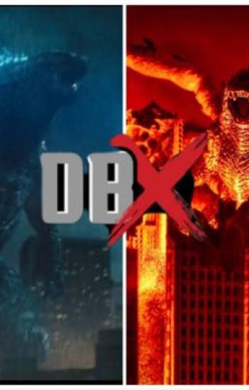 DBX6: Destroy All GODZILLAS