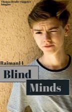 Blind Minds: A Thomas Brodie-Sangster Imagine by Raiman14