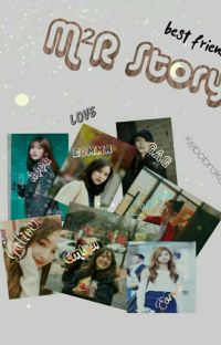 M²R Story cover
