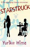 Starstruck (GirlXGirl) lesbian [Edited Copy Published At Amazon] cover