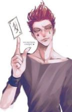 Hisoka x Reader by AnimeSunflower